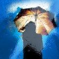 У неділю та понеділок дощові хмари накриють Україну