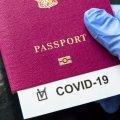 В странах ЕвроСоюза начнут выдавать ковидные паспорта с середины июня