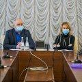 На Житомирщині задумались над придбанням лінійного прискорювача для онкодиспансеру