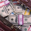 У Бунечка зменшились доходи, але зросла сума готівки. Декларація