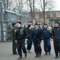 Тюремную агентуру хотят ликвидировать