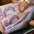 У Житомирській області борг по зарплаті становить більше 15 млн грн