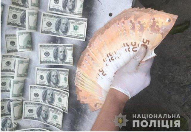 На Житомирщині учасникам наркоугрупування загрожує до 12 років позбавлення волі. ФОТО