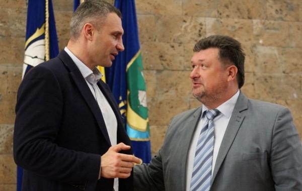 Хто керуватиме Житомирською областю, коли президентом стане Кличко?