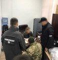 На Житомирщині працівник колонії обіцяв ув'язненому захочення за 5000 гривень. ФОТО