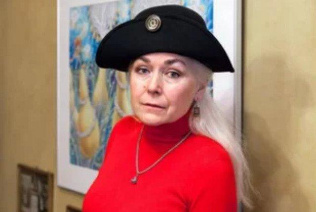 Відома українська художниця померла через СOVID
