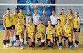 Житомирські волейболістки здобули золоті медалі у фіналі Чемпіонату України