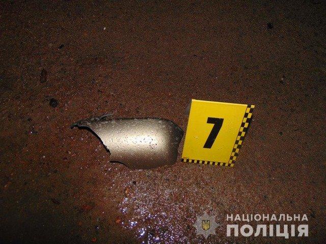 У Коростені затримали п'яного водія, який насмерть збив людину та втік. ФОТО. ВІДЕО