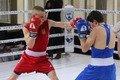 Бердичівський боксер став бронзовим призером міжнародного турніру. ФОТО
