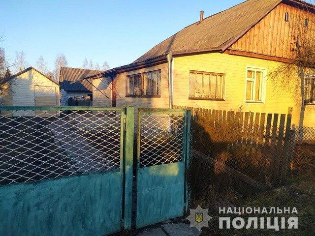 В Олевську троє чоловіків пограбували свого товариша, щоб купити алкоголь