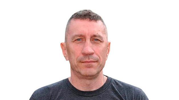 Сергей Форест: Геноцид - другого слова не подберу