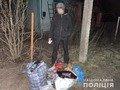 У Мирополі затримали чоловіка під час спроби проникнути у склад поштового сервісу. ФОТО