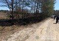 На Житомирщині п'яний мотоцикліст потрапив у ДТП: загинув пасажир двоколісного. ФОТО