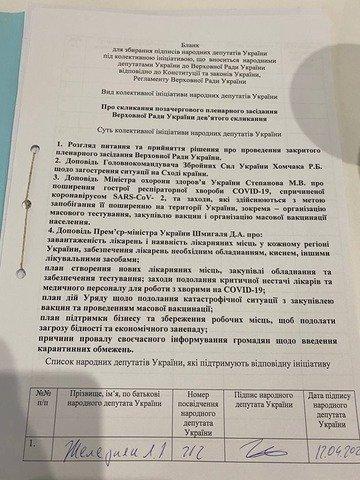 Верховна Рада проведе закрите засідання. ФОТО