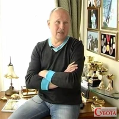 Георгій Буравков: «Житомиряни потерпають від пандемії, але весна, все ж таки, – пора оптимізму»