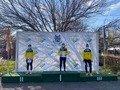 Веслувальники з Житомирщини вибороли 14 медалей на Кубку України. ФОТО