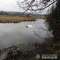 У Житомирському районі викрадений автомобіль знайшли у водоймі. ФОТО. ВІДЕО