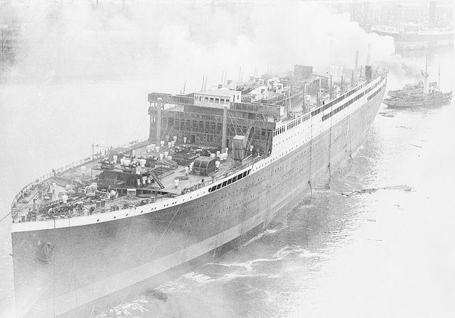 """""""Непотопляемая"""": история медсестры, которая пережила три кораблекрушения, включая """"Титаник"""""""