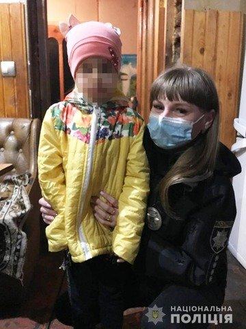 На Житомирщині за добу розшукали трьох зниклих дітей. ФОТО