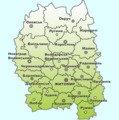 Які громади Житомирщини є найбільшими за територією та населенням?