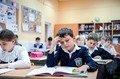 Де на Житомирщині найбільша кількість закладів загальної середньої освіти?