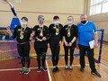 Житомирські спортсменки з порушеннями зору стали срібними призерками Чемпіонату України з голболу. ФОТО