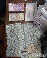 У Житомирі встановлюють жертв шахраїв-фальшивовалютників. ФОТО