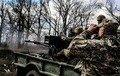 За добу на Донбасі ворог 9 разів обстріляв українські позиції, поранено бійця ЗСУ