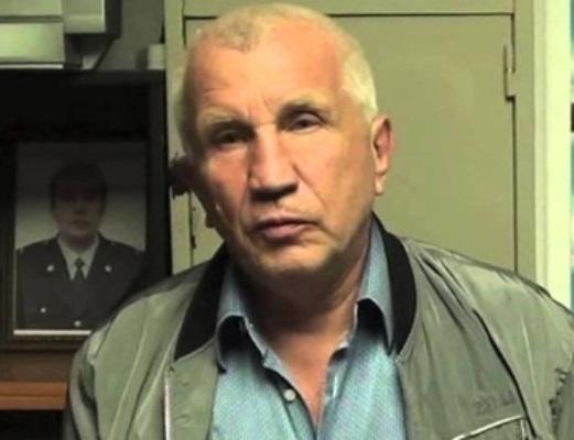 Умер бывший «Вор в законе» Авто Сумской