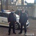 На Житомирщині у Великдень патрулюватимуть понад пів тисячі поліцейських та нацгвардійці