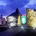 Два камені з центру Малина перевезуть у Національний музей народної архітектури та побуту