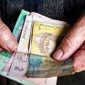 Пенсійний вік, новий етап медреформи і пакет онлайн-послуг: що зміниться в Україні з 1 квітня