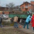 У Житомирі з понеділка розпочнеться загальноміське прибирання