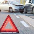 Що робити, коли потрапив в аварію?