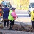 Мер Житомира розпорядився провести весняний загальноміський благоустрій та санітарне прибирання