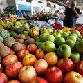Україна встановила рекорд з імпорту фруктів: що нам везуть, крім бананів