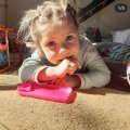 Маленькій Софійці потрібна ваша допомога