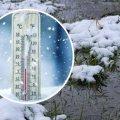 В Україну повертаються снігопади: синоптик назвала дату непогоди