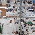 Биологический Чернобыль: как и почему жителей Бразилии выкашивает COVID-19
