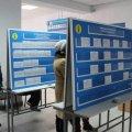 Минулого місяця в обласному центрі зайнятості реєстрували в середньому по 119 безробітних жителів Житомирщини