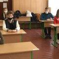На Житомирщині пробне зовнішнє незалежне оцінювання складали 4 тисячі учасників. ВІДЕО