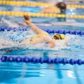Вихованці житомирського «Інваспорт» завоювали три медалі на Чемпіонаті України з параплавання