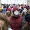 Експерти оцінили, як святкування Великодня вплине на епідемію в Україні
