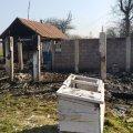 За Житомирщині за добу горіли три житлові будинки. ФОТО