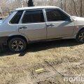 На Житомирщині поліцейські затримали підозрюваного у крадіжках з автомобілів
