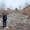 Депутати Житомирщини планують звернутися до львівських колег та мерії через несанкціонований вивіз сміття