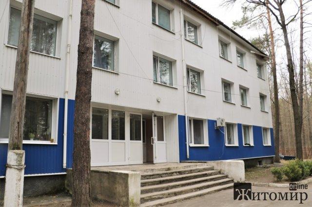 У Житомирі з'явився сьомий будинок сімейного типу. ФОТО