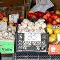 На Житомирщині ціни на продукти харчування та безалкогольні напої підвищились на 2,5%