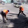 Заступник мера Житомира розповів, які вулиці планують відремонтувати цього року