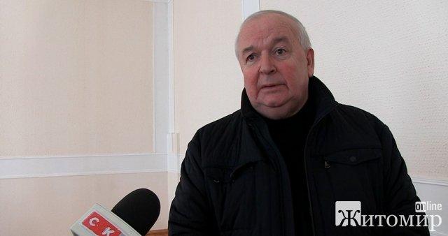На скільки за рік збільшив свої статки директор, який вже більше 30 років керує Житомирським автодор ...